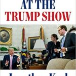 Book Recommendation: Front Row at the Trump Show